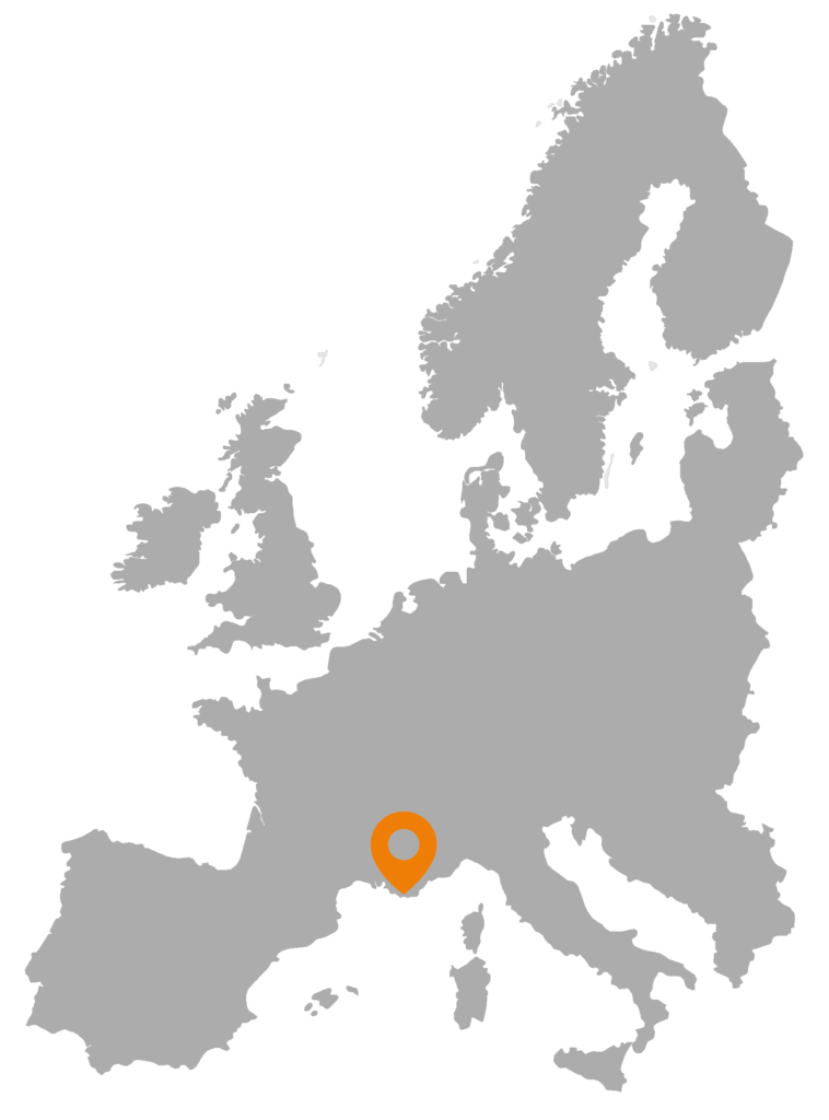 Locations of our office