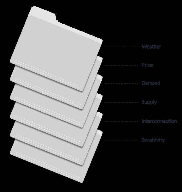 COR-e forecast data accessible via FTP