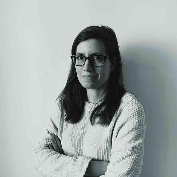 Photo of Léa, UI Designer