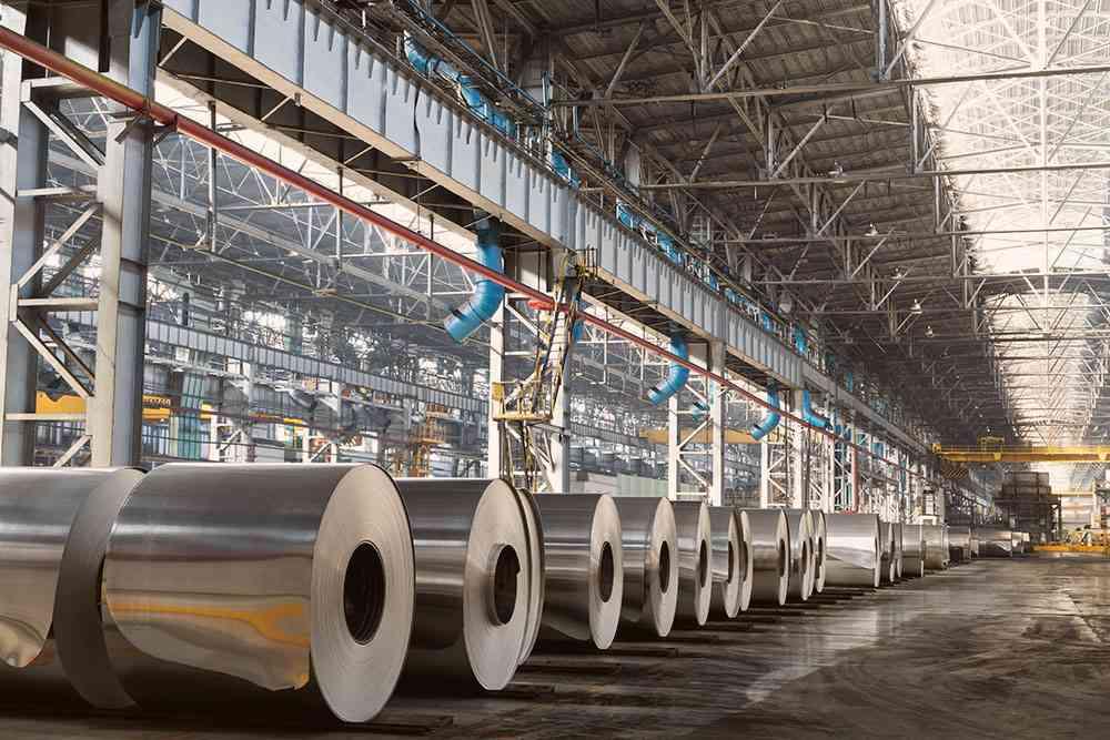 Une suite de solutions pour répondre aux besoins des industriels