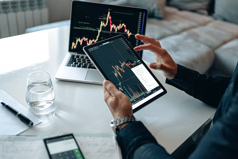 Blog - Why modernise traders' analytical solutions?