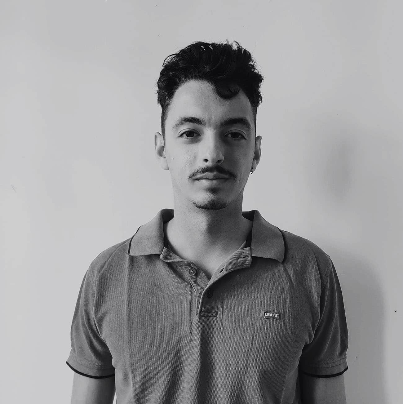 Photo of Lino, data scientist