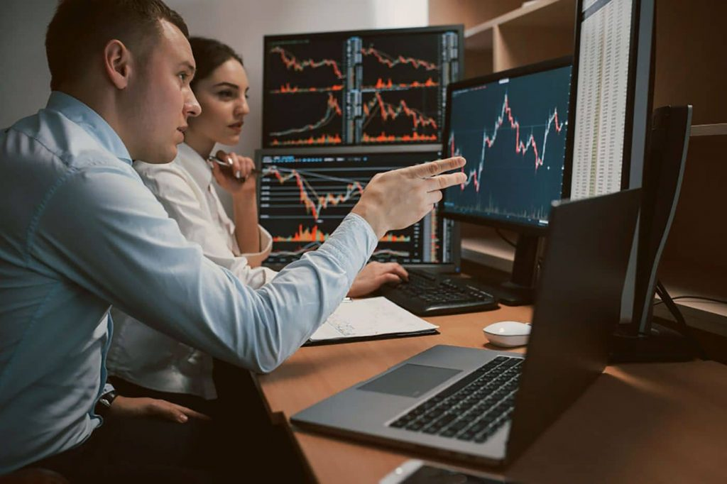 Power traders